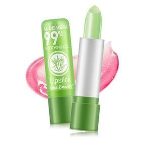 Lot of 6 lip balm moisturizing lipstick
